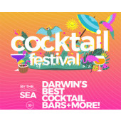 Darwin Cocktail Festival 2021