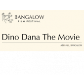 DINO DANA - THE MOVIE