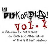 HEIL DISKORDIA! Vol. I