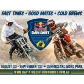 Red Bull Day In The Dirt Down Under 2019