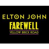 Transport Services for Elton John Farewell Yellow Brick Road Tour: Orange to Bathurst & Return