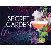 Secret Garden Gin Party at Landmark
