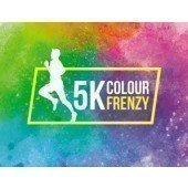 Newcastle 5k Colour Frenzy