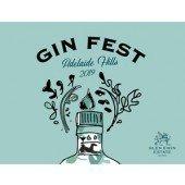 Gin Fest at Glen Ewin Estate