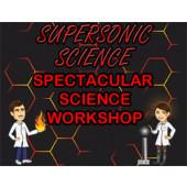 SENSATIONAL SCIENCE Workshop | CARRAMAR | Friday 24 January 2020