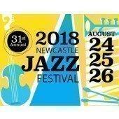The 31st Newcastle Jazz Festival 2018