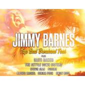 Jimmy Barnes - Top End Breakout Tour