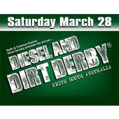 Keith Diesel and Dirt Derby 2020
