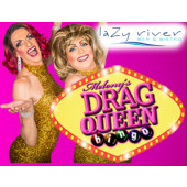 Melony's Drag Queen Bingo – Lazy River   NOVEMBER 2020