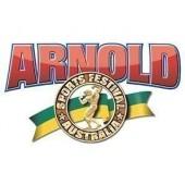 Arnold Classic Australia Kyokushin International Championships