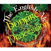 The English Ale Bonfire & Procession