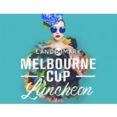 Melbourne Cup Luncheon 2019 at Landmark