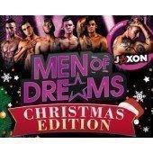 Men of Dreams - Christmas Edition