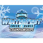 AASCF NSW Winterfest Cheer & Dance Championships 2021