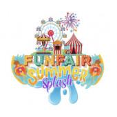 Orange FunFair Summer Splash   SUNDAY 14 FEBRUARY 2021