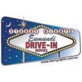Eumundi Drive-in: Family Double Cult Classics Night: 'The Princess Bride + 'The Neverending Story'
