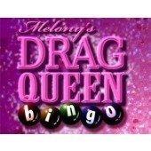 Melony's Drag Queen Bingo @ The Bison Bar Nambour: April 2019