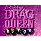 Melony's Drag Queen Bingo @ The Bison Bar Nambour: August 2019