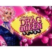 Melony's Drag Queen Bingo Caboolture Fight Against Cancer Fundraiser   JUNE 2019