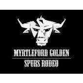 MYRTLEFORD 65th GOLDEN SPURS RODEO