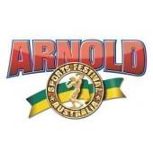 Arnold Sports Festival 2020: Pro Show Pre Judging