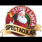 Sydney Santa Spectacular: Sunday 1 December 2019