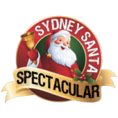 Sydney Santa Spectacular: Saturday 21 December 2019