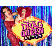 Melony's Drag Queen Bingo @ Piglets Cranny: April 2020