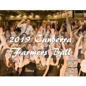 2019 Canberra Farmers Ball