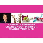 Rohan Gazzard Hypnotheraphy Seminars Darwin