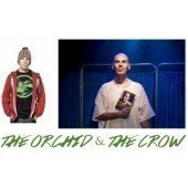 The Orchid & the Crow – LIVE ON STAGE