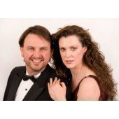 Italian Opera Dinner featuring Joanna McWaters & Andrew Turner