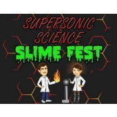 School Holiday SLIME FEST | BUSSELTON | Tuesday 21 January 2020
