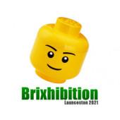 Brixhibition Launceston 2021 | Sat 17 April | SESSION 1 (9:30am - 11:00am)
