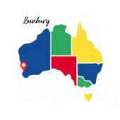 Bunbury Colour Frenzy