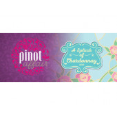 Pinot Affair & A Splash of Chardonnay | WEEKEND BUNDLES