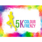 Cairns Colour Frenzy