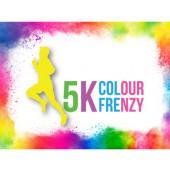 Sunshine Coast Colour Frenzy