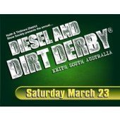 Keith Diesel and Dirt Derby 2019