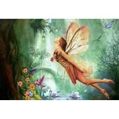 Fairy Picnic   NOVEMBER