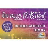 Ord Valley FEASTival