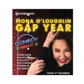 Fiona O'Loughlin - Gap Year