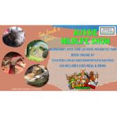 Funky Farm Wildlife Show