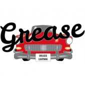 Grease | SATURDAY 14 SEPTEMBER