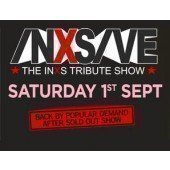 INXSIVE The INXS Tribute Show