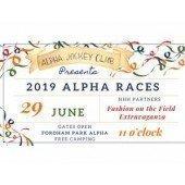 2019 Alpha Races