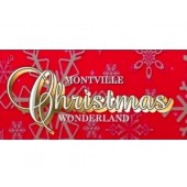 Montville Christmas Wonderland: Sunday 15 December 2019