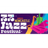 The 33rd Newcastle Jazz Festival 2020