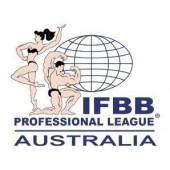 South Australian Arnold Qualifier