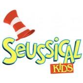 Seussical Kids   Thurs 19 Sep: Matinee